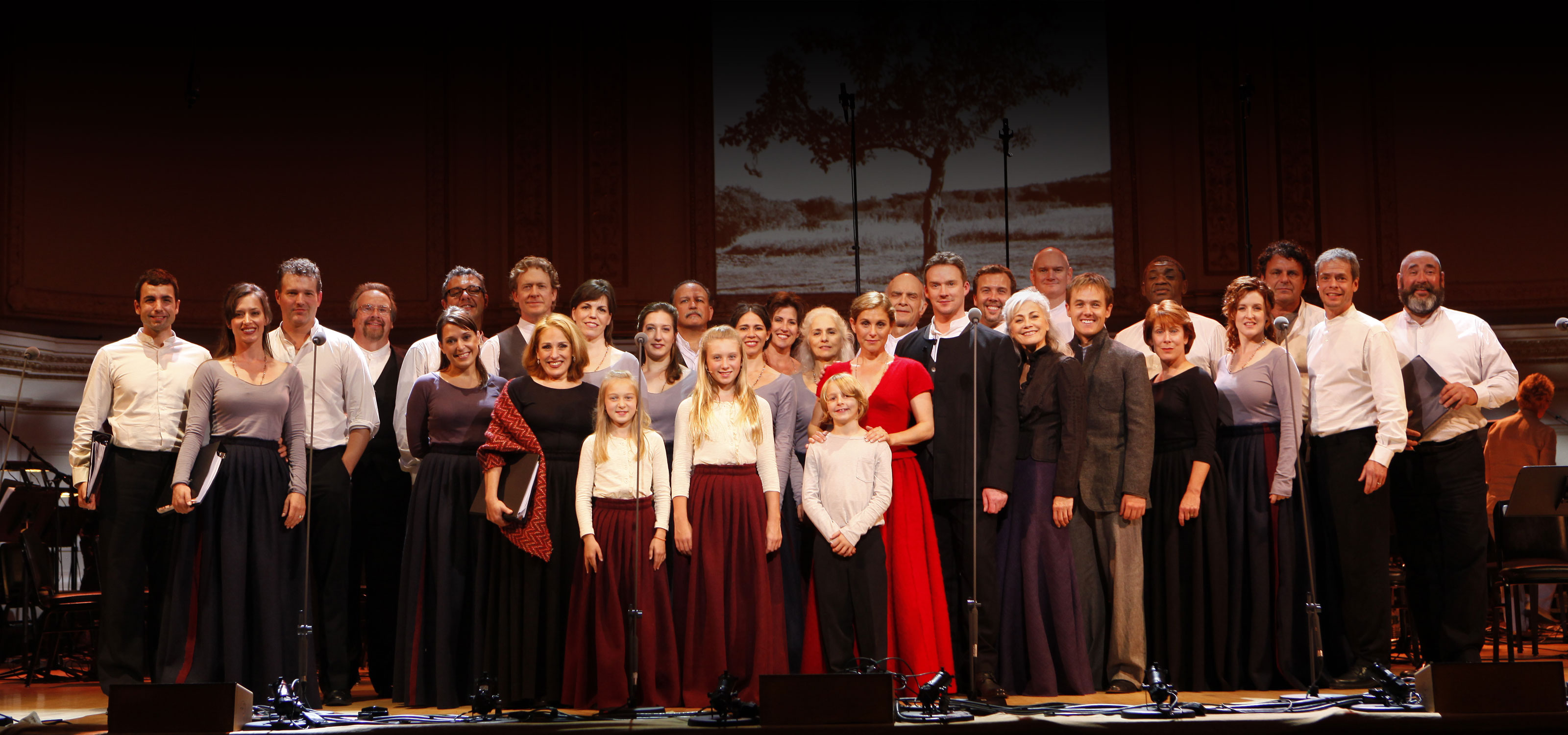 KRISTINA FRÅN DUVEMÅLA – konsert